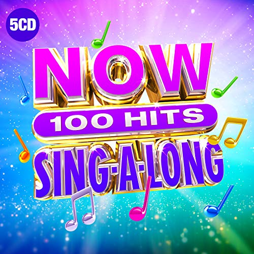 Now 100 Hits Sing-A-Long / Various von Now