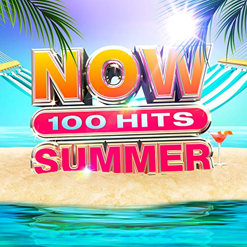 Now 100 Hits Summer / Various von Now