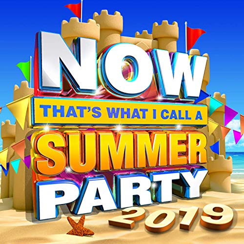 Now Summer Party / Various von Now