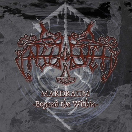 Mardraum-Beyond the Within von OSMOSE PRODUCTIONS