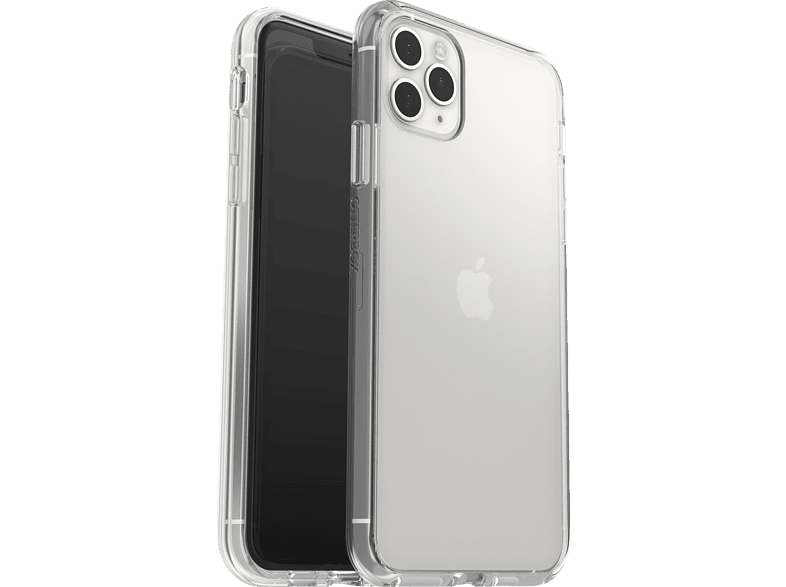 OTTERBOX React, Backcover, Apple, iPhone 11 Pro Max, Transparent von OTTERBOX