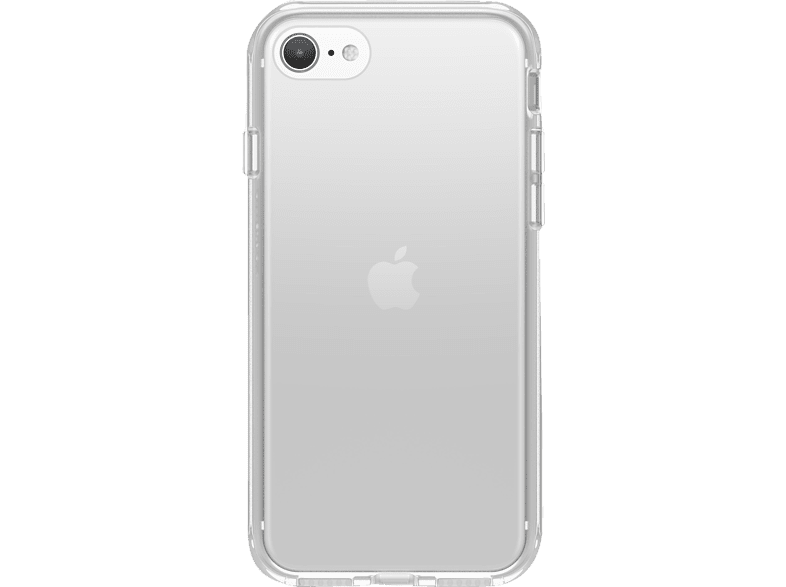 OTTERBOX React, Backcover, Apple, iPhone SE (2nd Gen) / 8 7, Transparent von OTTERBOX