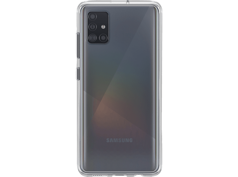 OTTERBOX React, Backcover, Samsung, Galaxy A51, Transparent von OTTERBOX