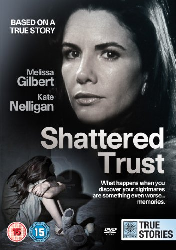 Shattered Trust [UK Import] von Odyssey