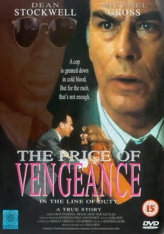 The Price Of Vengeance - In The Line Of Duty [1994] [DVD] [UK Import] von Odyssey