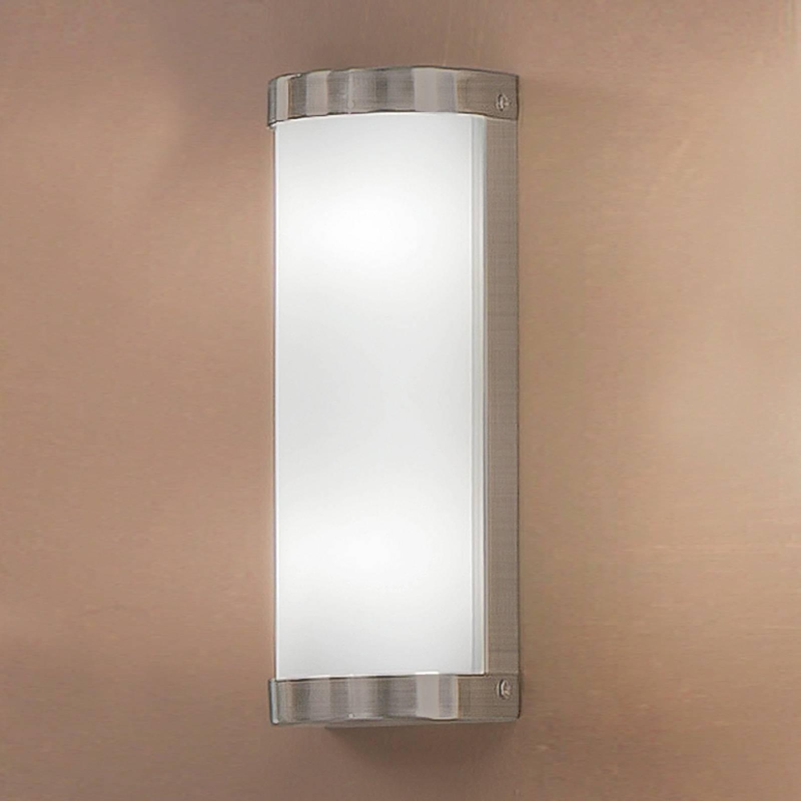Spezielle Lampe Für Badezimmer: Wandbeleuchtung Von ORION Bei I-Love-Tec.de