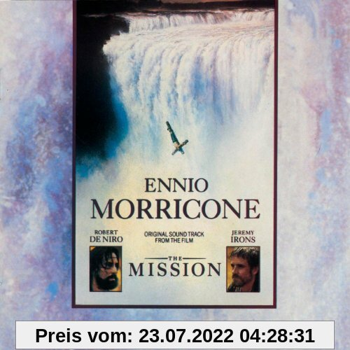 The Mission von Ost