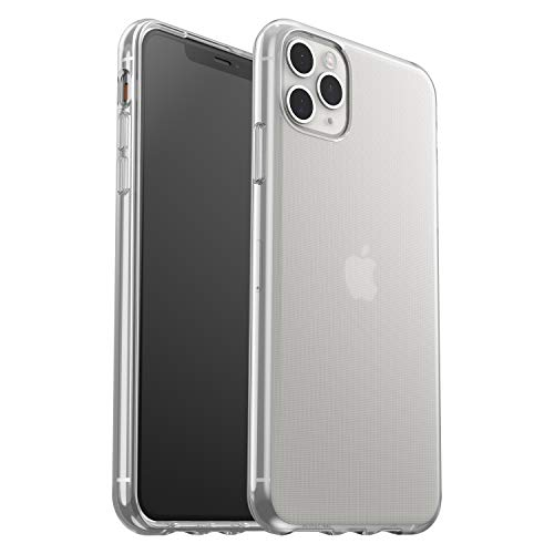 OtterBox Clearly Protected Skin Ultradünne Hülle für iPhone 11 Pro Max transparent von OtterBox