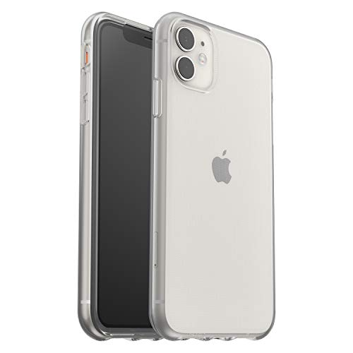 OtterBox Clearly Protected Skin Ultradünne Hülle für iPhone 11 transparent von OtterBox