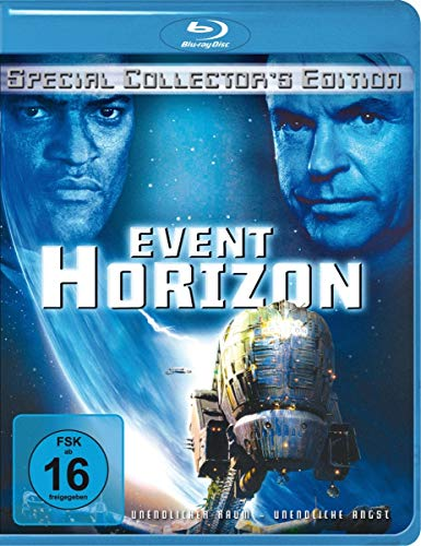 Event Horizon - Am Rande des Universums (Special Collector's Edition) [Blu-ray] [Special Edition] von PARAMOUNT PICTURES