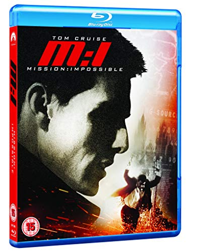 Mission Impossible [BLU-RAY] von PARAMOUNT PICTURES