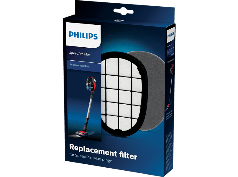PHILIPS FC 5005/01 FILTER SPEEDPRO MAX Filter von PHILIPS