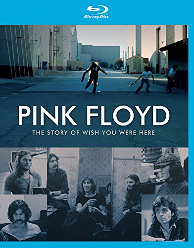 Pink Floyd - The Story of Wish You Were Here [Blu-ray] von PINK FLOYD