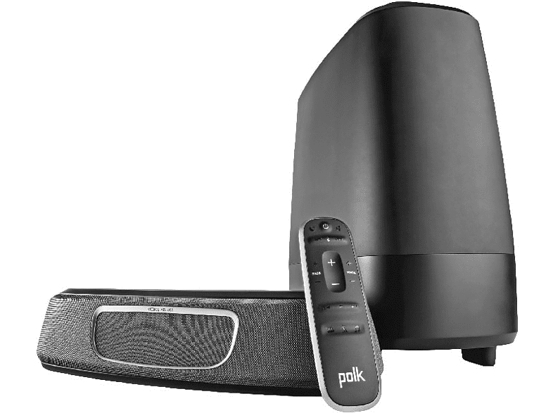 POLK AUDIO AM9115-A MagniFi Mini Heimkino-System in Schwarz online von POLK AUDIO