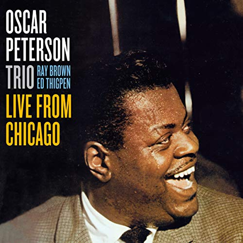 Live from Chicago+4 Bonus Tracks von POLL WINNERS RECORDS