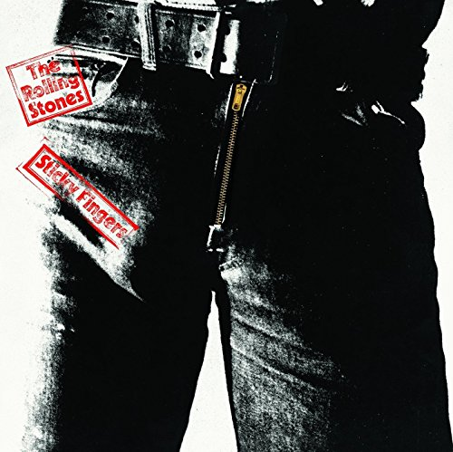 Sticky Fingers (Limited Deluxe Boxset) von POLYDOR