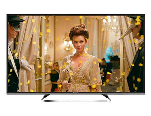 Panasonic TX-40FSW504 40 Zoll/100 cm Smart TV (TV LED Backlight, Full HD, Quattro Tuner, HDR, schwarz) von Panasonic