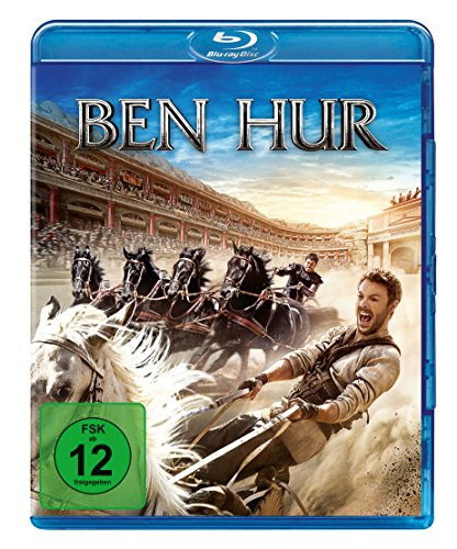 Ben Hur [Blu-ray] von Paramount Home Entertainment