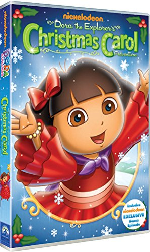 Dora's Christmas Carol Adventure [UK Import] von Paramount Home Entertainment