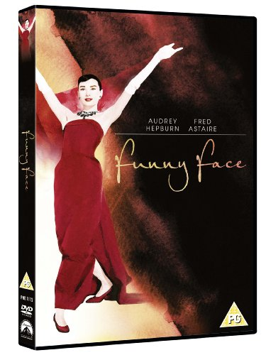 Funny Face [UK Import] von Paramount Home Entertainment
