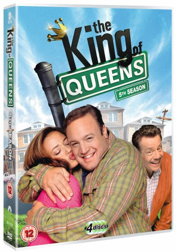 King of Queens - Season 5 [UK Import] von Paramount Home Entertainment