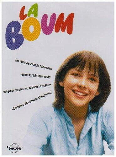 La boum [FR Import] von Paramount Home Entertainment