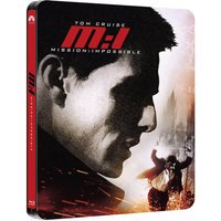 Mission Impossible - Paramount Centenary Limited Edition Steelbook von Paramount Home Entertainment