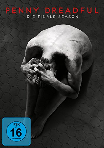 Penny Dreadful - Die finale Season [4 DVDs] von Universal Pictures Video
