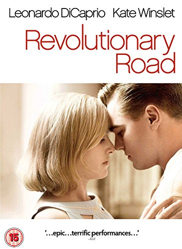 Revolutionary Road [UK Import] von Paramount Home Entertainment