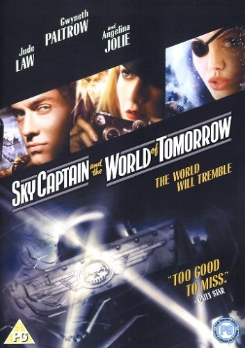 Sky Captain And The World Of Tomorrow [UK Import] von Paramount Home Entertainment