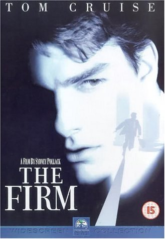 The Firm [UK Import] von Paramount Home Entertainment