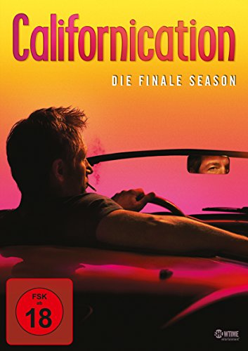 Californication - Die siebte Season [2 DVDs] von Paramount Pictures Germany GmbH