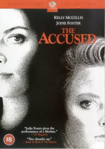 Accused,The [DVD] von PARAMOUNT HOME ENTERTAINMENT