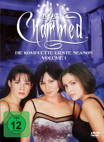 Charmed - Season 1, Vol. 1 (3 DVDs) von Paramount