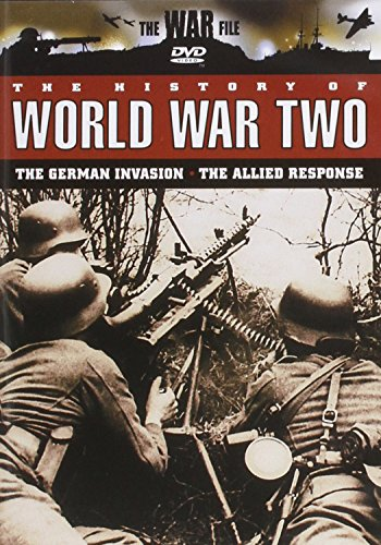 The History Of World War Two [2001] [UK Import] von Pegasus