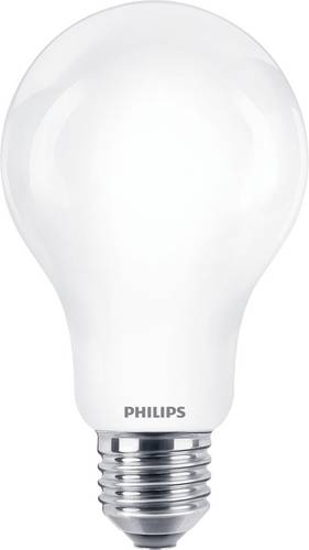 Philips Lighting 76451700 LED EEK A++ (A++ - E) E27 Glühlampenform 13W = 120W Warmweiß (Ø x L) 7c von Philips Lighting