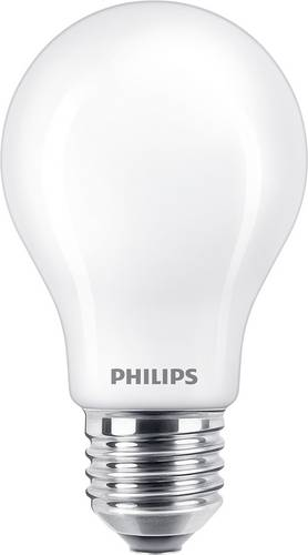 Philips Lighting 77765400 LED EEK A++ (A++ - E) E27 4.3W = 40W Warmweiß (Ø x L) 60mm x 60mm 1St. von Philips Lighting