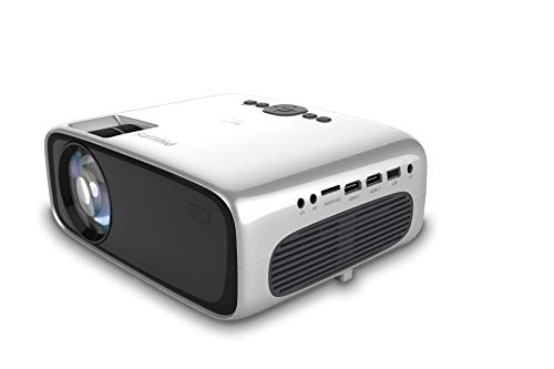 Philips Projection Neopix Prime Projektor grey von Philips Projection