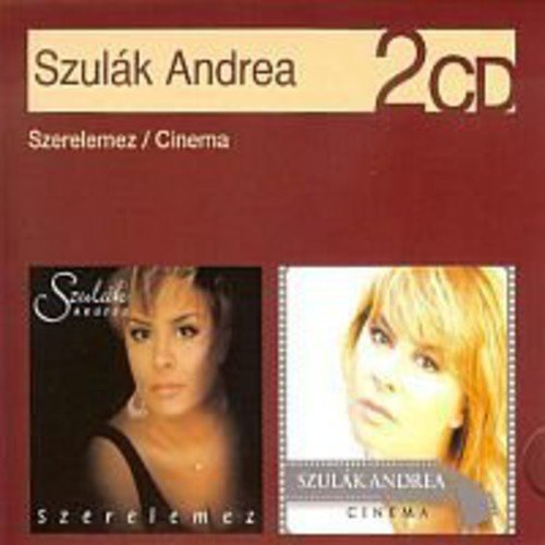 Szerelemez/Cinema von Sony Music Entertainment