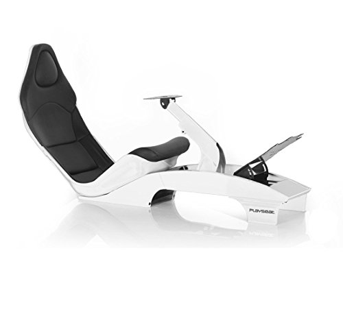 Playseat F1 Weiß von Playseats
