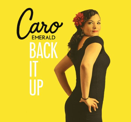 Back It Up (2-Track) von Polydor (Universal Music)