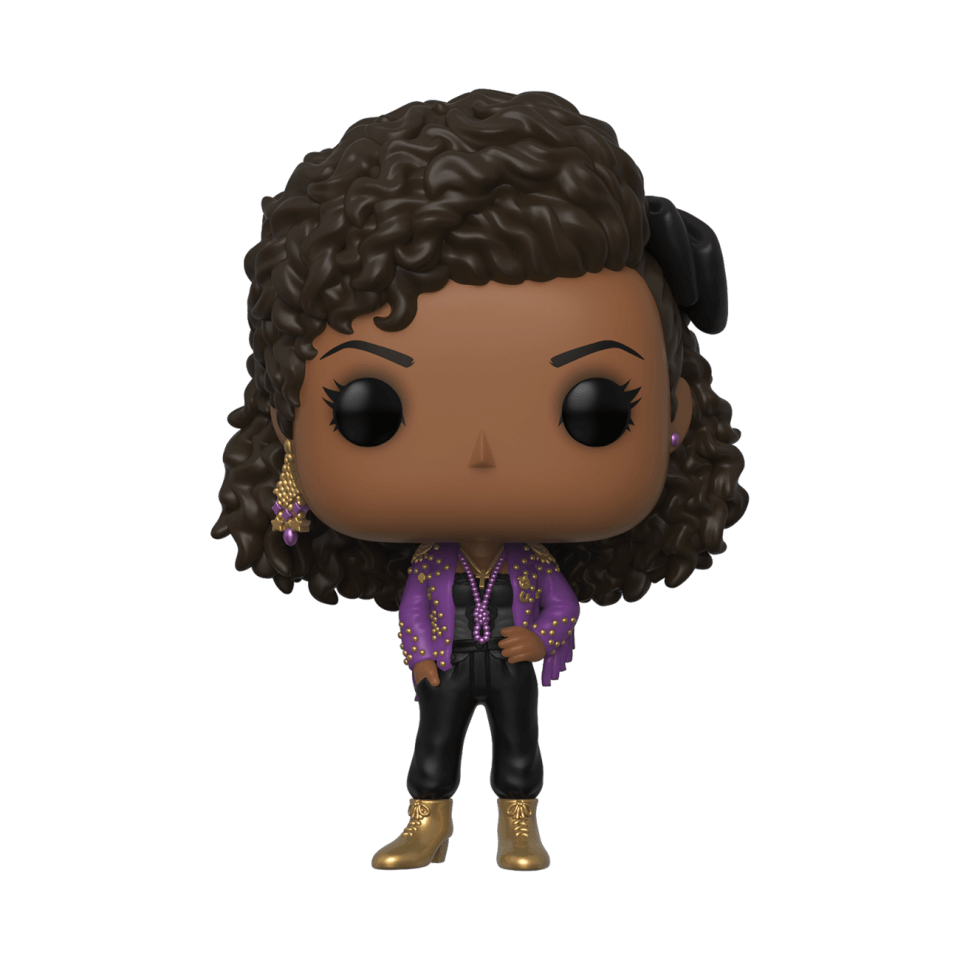 Black Mirror Kelly Pop! Vinyl Figur von Pop! Vinyl