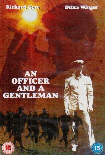 An Officer and A Gentleman [UK Import] von Pre Play