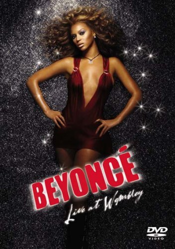 Beyonce - Live At Wembley (DVD + CD) von Pre Play