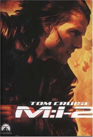 Mission Impossible 2 - M:I-2 [UK Import] von Pre Play