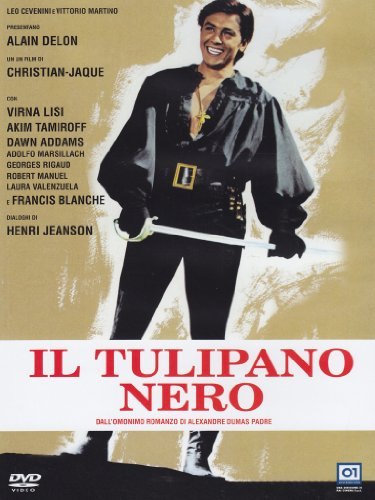 Il Tulipano Nero [IT Import] von RAI CINEMA S.P.A.