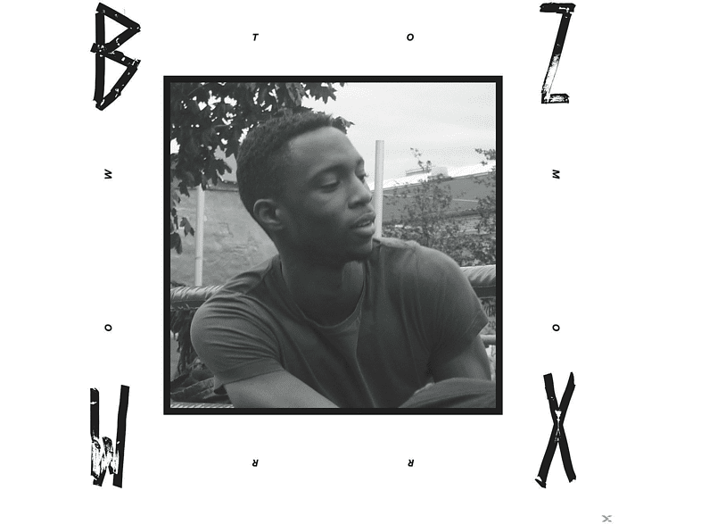 Beezewax - Tomorrow-Lp [CD] von RECORDJET
