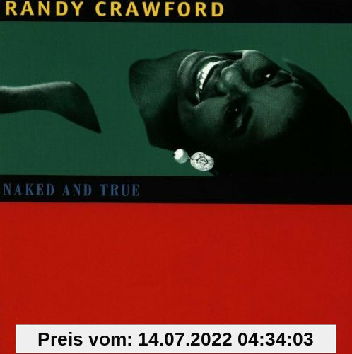 Naked and True von Randy Crawford