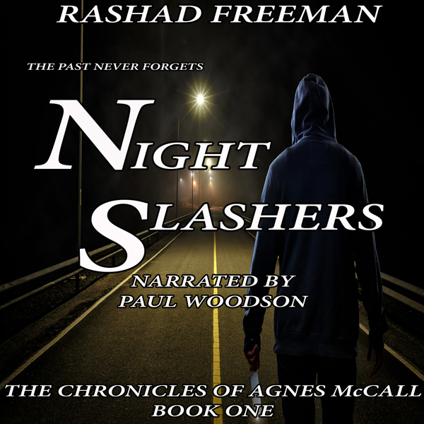 Night Slashers: An Agnes McCall Mystery , Hörbuch, Digital, 1, 328min von Rashad Freeman