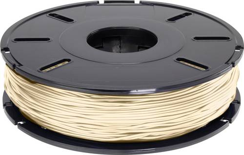 Renkforce Filament Elastic semiflexibel 2.85mm Natur 500g von Renkforce